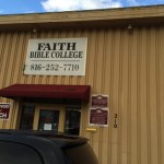 Faith Bible College campus is in Independence, Missouri